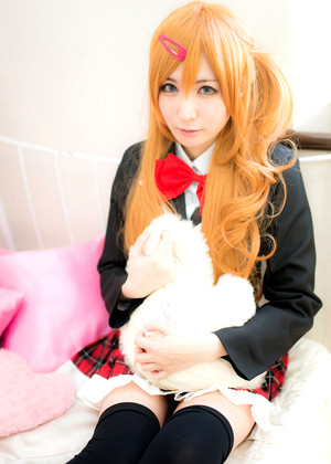 Cosplay Lechat